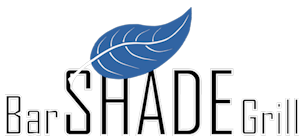 Shade Bar and Grill Utica Logo